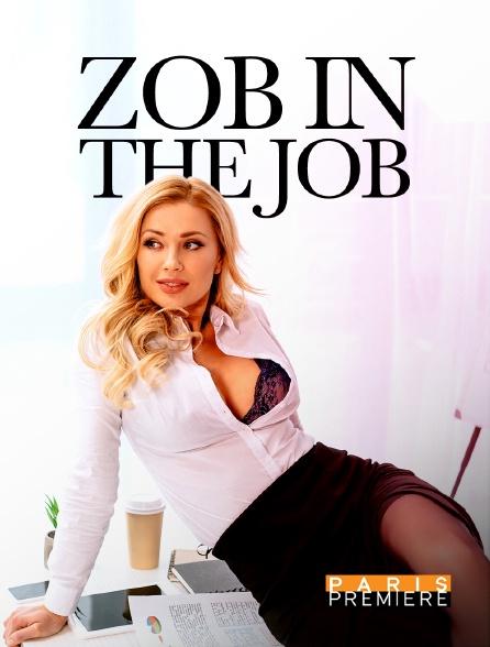 Paris Première - Zob in the Job