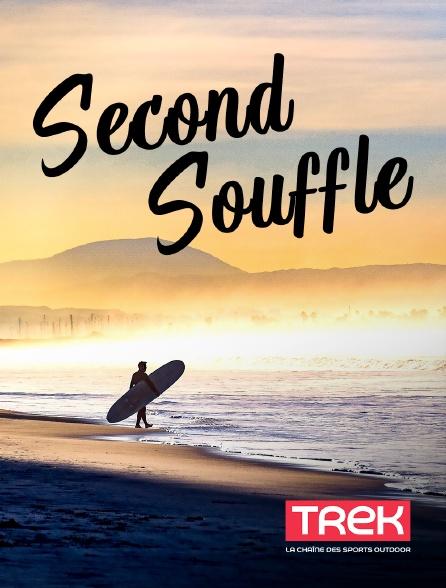 Trek - Second souffle