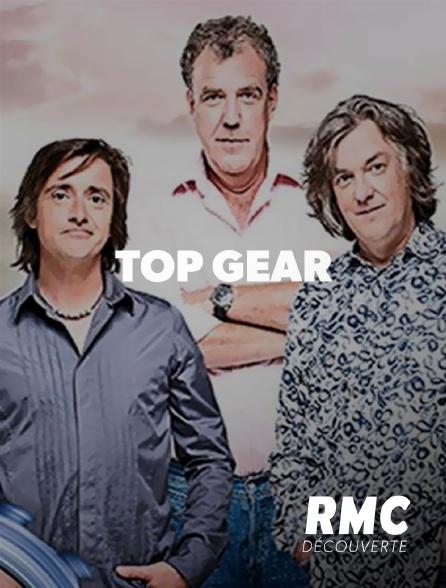 RMC Découverte - Top gear