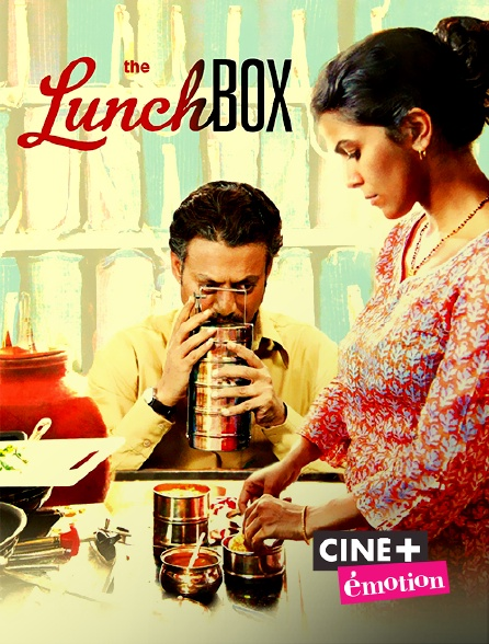 Ciné+ Emotion - The Lunchbox