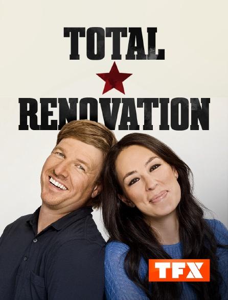 TFX - Total rénovation : ma maison sur-mesure
