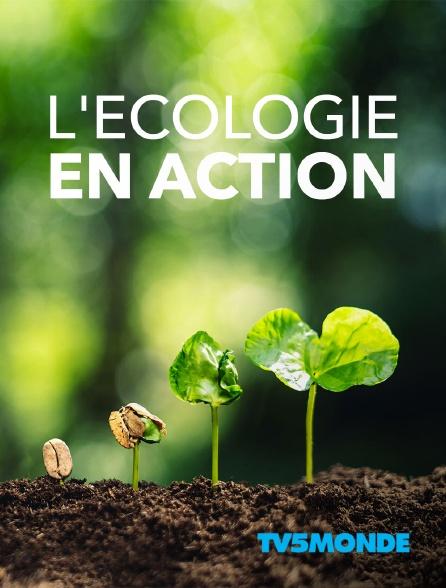 TV5MONDE - L'écologie en action