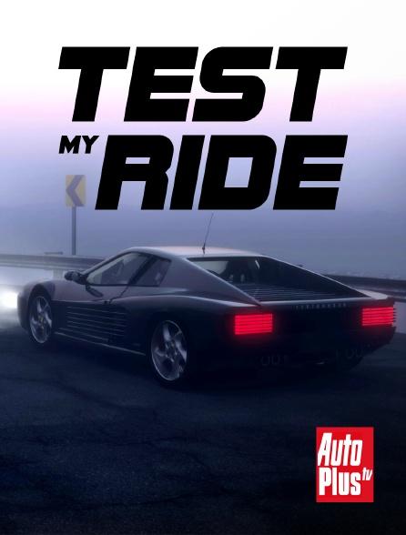 AutoPlus - Test My Ride