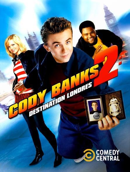 Comedy Central - Cody Banks agent secret 2 : destination Londres