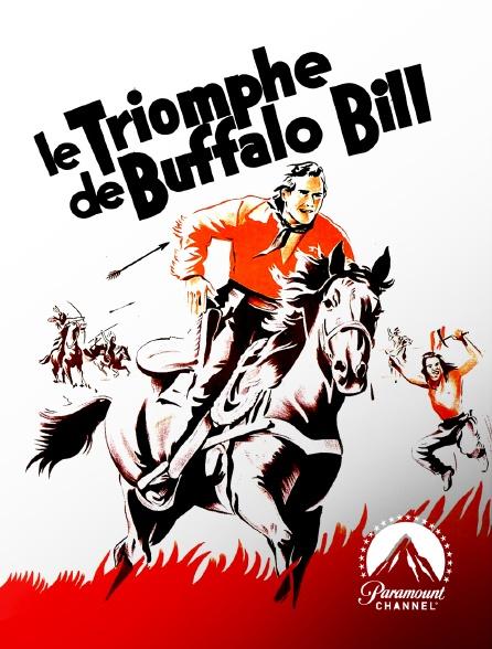 Paramount Channel - Le triomphe de Buffalo Bill