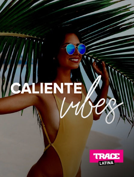 Trace Latina - Caliente vibes