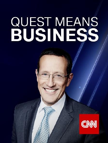 CNN - Quest Means Business