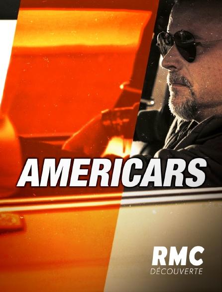 RMC Découverte - Americars