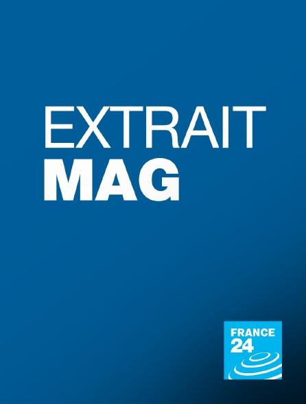 France 24 - Extrait magazine