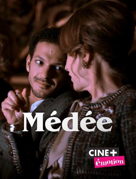 Ciné+ Emotion - Médée