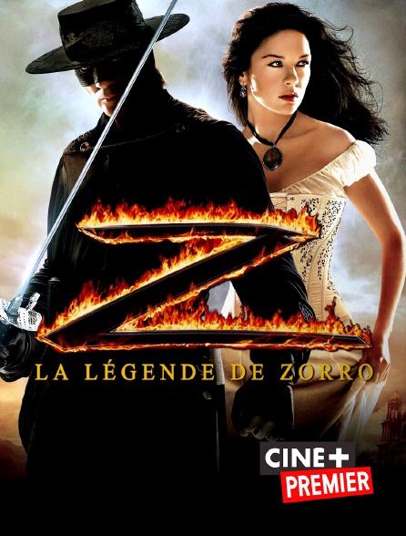 Ciné+ Premier - La légende de Zorro