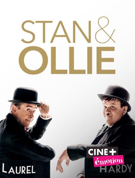 Ciné+ Emotion - Stan & Ollie