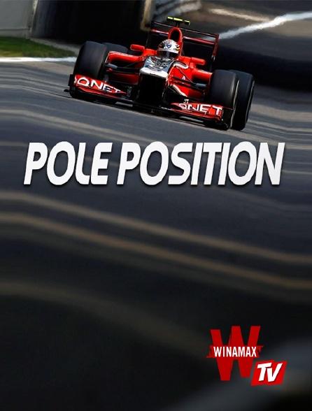 Winamax TV - Pole Position