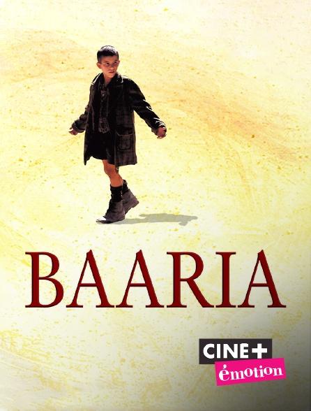 Ciné+ Emotion - Baaria