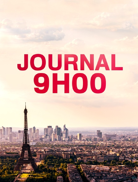 Journal 09h00
