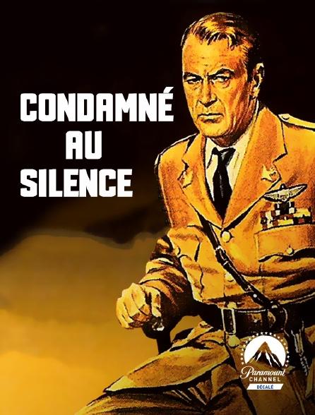 Paramount Channel Décalé - Condamné au silence