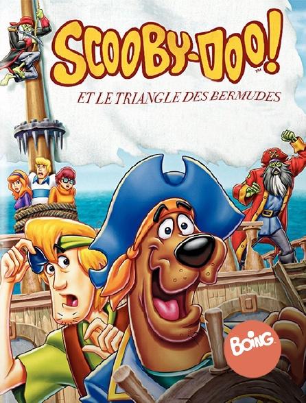Boing - Scooby-Doo et le triangle des Bermudes