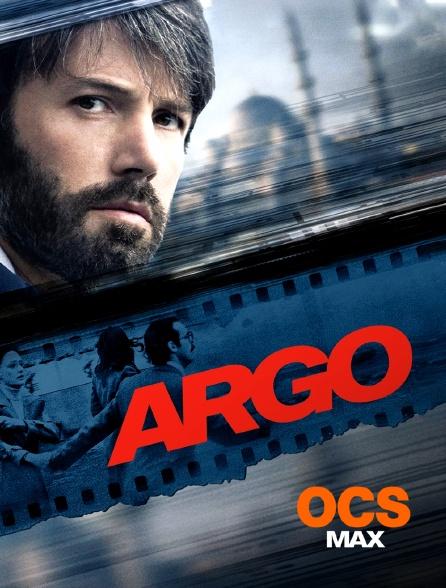 OCS Max - Argo