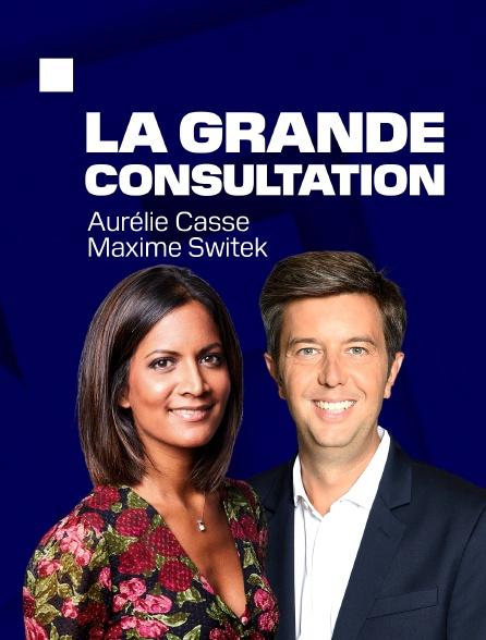 La grande consultation