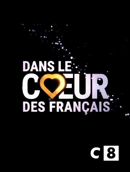 C8 - Dans le coeur des Français