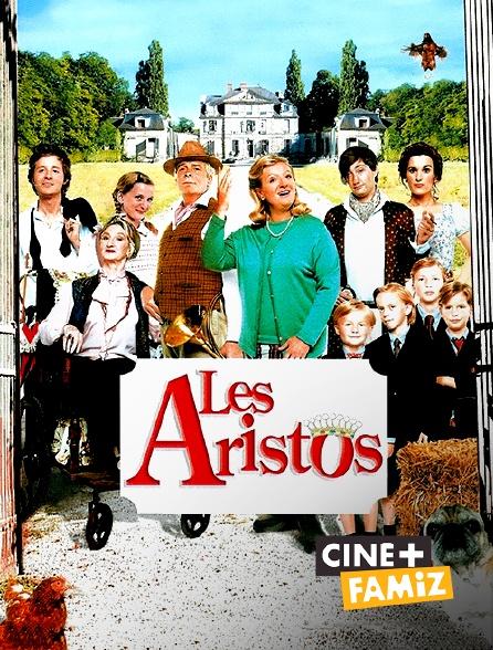 Ciné+ Famiz - Les aristos