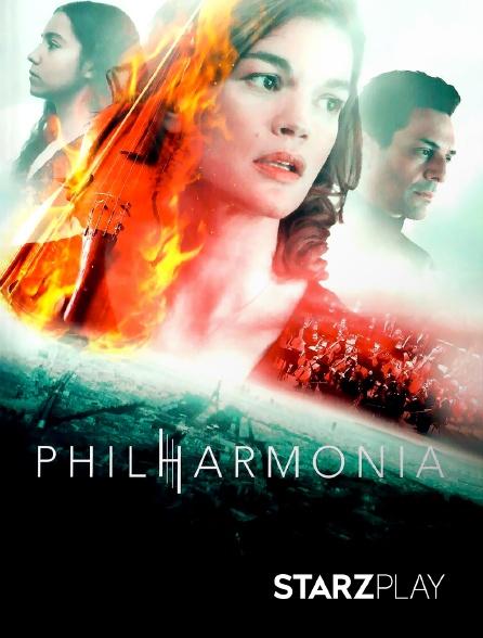 StarzPlay - Philharmonia