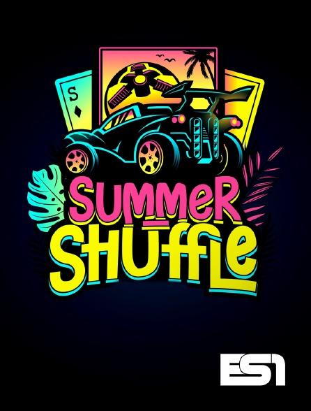 ES1 - Summer Shuffle