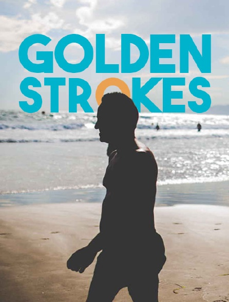 Golden Strokes