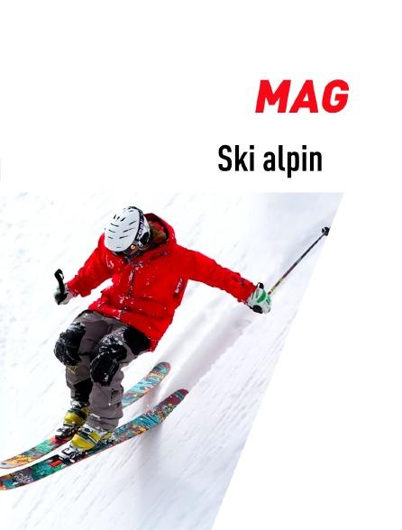 Mag Ski alpin