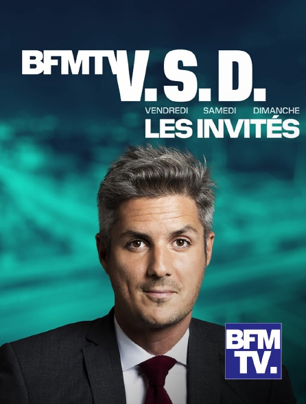 BFMTV - BFMTVSD