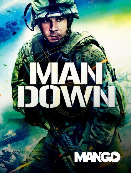 Mango - Man Down