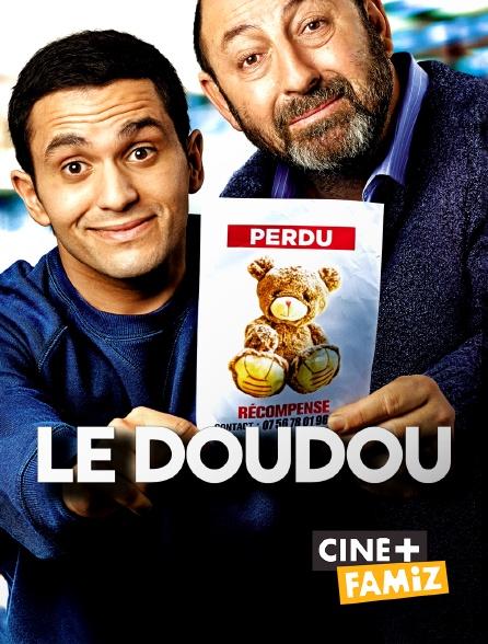 Ciné+ Famiz - Le doudou