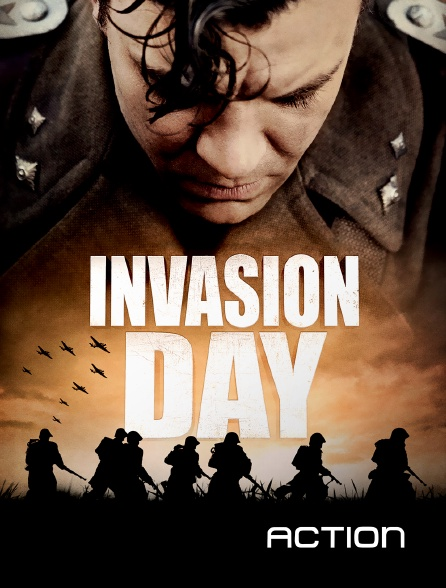 Action - Invasion day