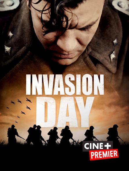 Ciné+ Premier - Invasion Day
