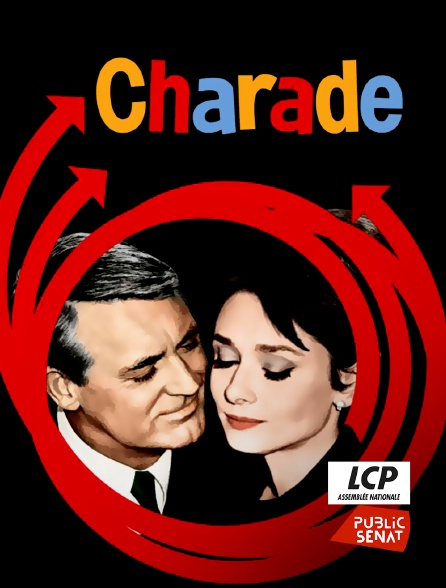 LCP Public Sénat - Charade