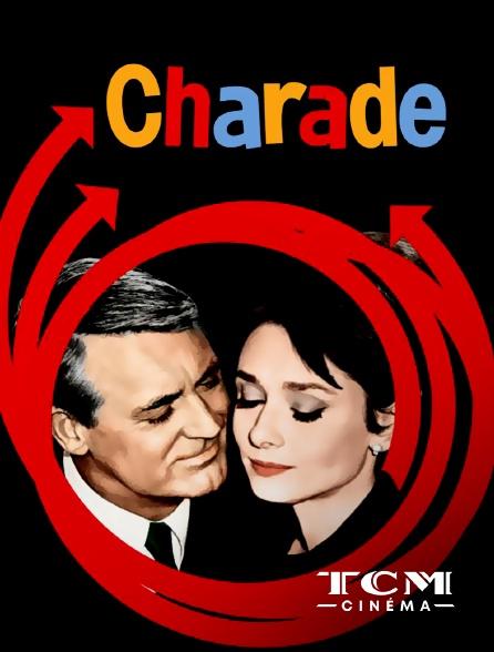 TCM Cinéma - Charade