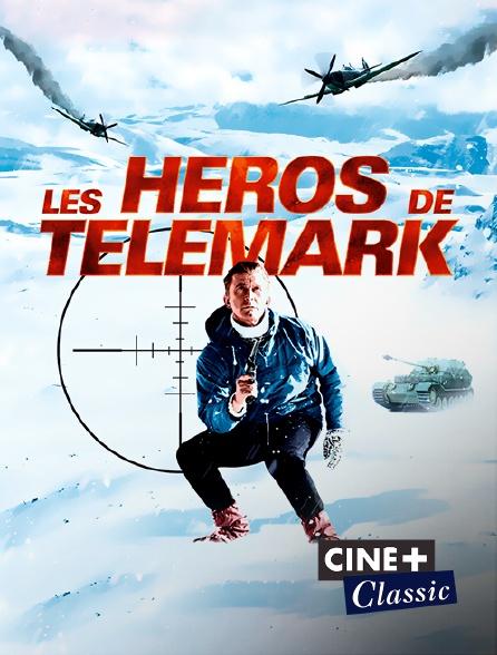 Ciné+ Classic - Les héros de Télémark