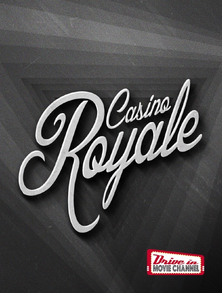 Drive-in Movie Channel - Casino Royale