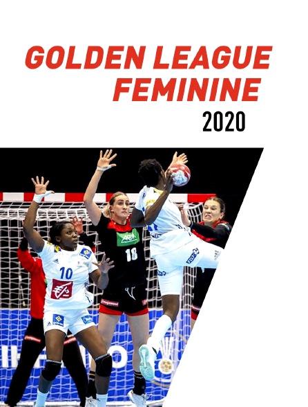 Golden League féminine