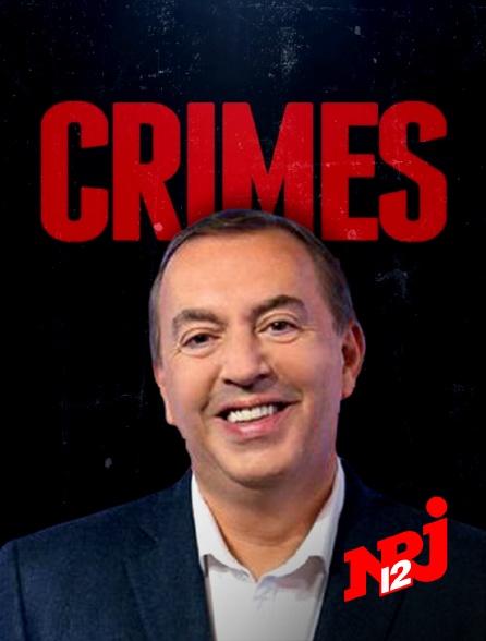 NRJ 12 - Crimes en replay