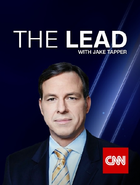 CNN - The Lead with Jake Tapper