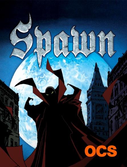 OCS - Spawn