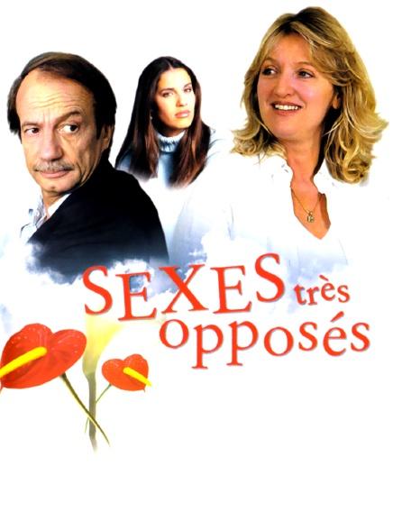 Sexes très opposés