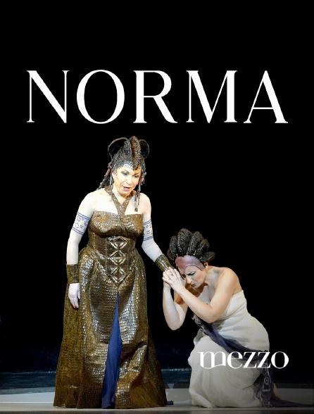 Mezzo - Norma