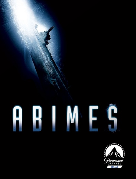 Paramount Channel Décalé - Abîmes