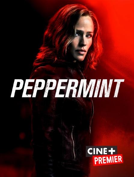 Ciné+ Premier - Peppermint