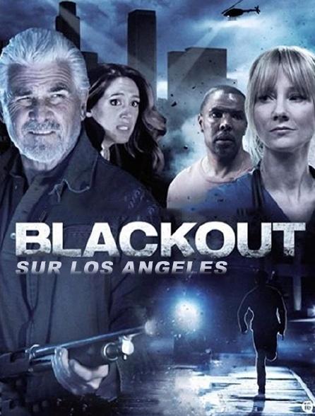 Blackout sur Los Angeles