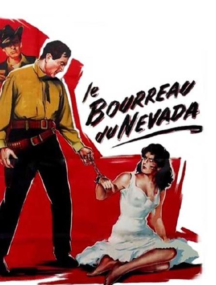 Le bourreau du Nevada