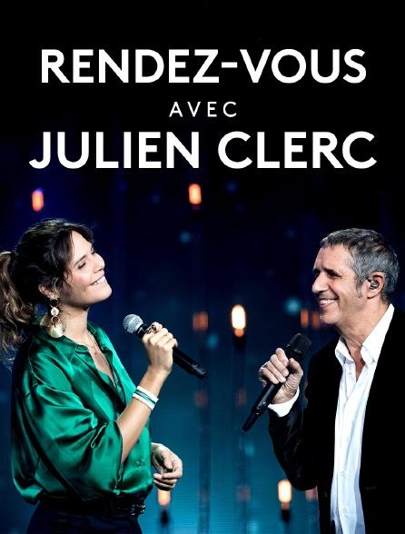 Rendez-vous avec Julien Clerc