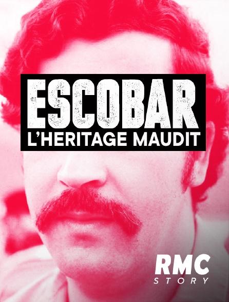 RMC Story - Escobar, l'héritage maudit